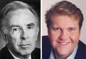 Carlisle Floyd and Anthony Dean Griffey