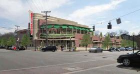 The new Harris Teeter on Central Avenue will open at the end of May.