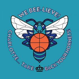 Today, the Charlotte Bobcats are expected to heed the pleas of several grassroots campaigns and become the Charlotte Hornets.