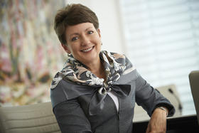 Lynn Good has been CEO of Duke Energy since July 1, 2013.