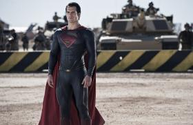 Man of Steel is the next blockbuster to hit the screens this weekend.