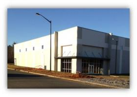 The speculative building in Rock Hill being bought by German automotive adhesive tape manufacturer Coroplast.