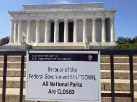 Now that the government is back up and running, we'll discuss the political impact of the shutdown.