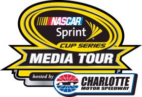 The changes are coming out as part of the Sprint Media Tour hosted by the Charlotte Motor Speedway.