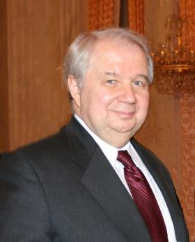Sergey Ivanovich Kislyak