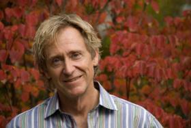 Landscape Architect W. Gary Smith