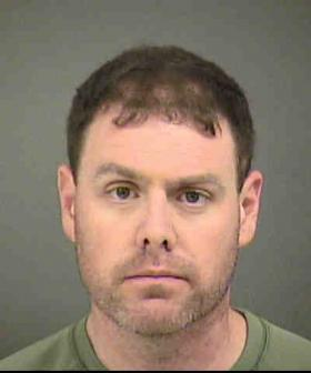 CMPD Officer Thomas E. Allen was last assigned to the Recruiting Division of the Police Training Academy. He was arrested on Wednesday with four counts of secretly using a photographic imaging device to view another's body or undergarments GS. 14-202 (E) and four counts of possessing photographic images in violation of the peeping statute GS.14-202(G).
