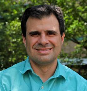 Greg Collard, WFAE News Director