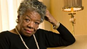 Maya Angelou was appointed Reynolds Professor of American Studies at Wake Forest in 1982.