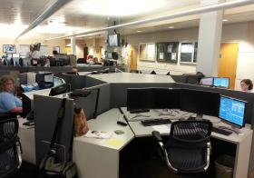 CMPD is outgrowing its current 911 call center.