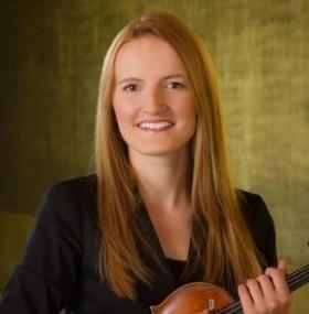 "Elina Lev applied for a green card in 2013, when she was assistant concertmaster in the Charlotte Symphony. Her application was denied because U.S. Immigration officials didn't think the Charlotte Symphony was a ""distinguished"" organization."