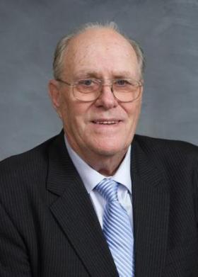 N.C. Sen. Jerry W. Tillman, R-Randolph