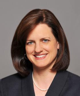 North Carolina Treasurer Janet Cowell