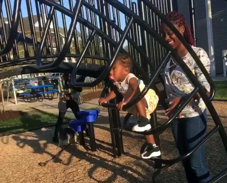 Charlotte Organizations Use Early Childhood Education To