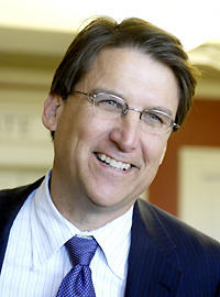 Governor Pat McCrory will appoint three utilities commissioners and the state's top advocate for utility consumers in the coming months. His choices would re-shape the regulatory landscape for Duke Energy, where McCrory worked for 28 years.