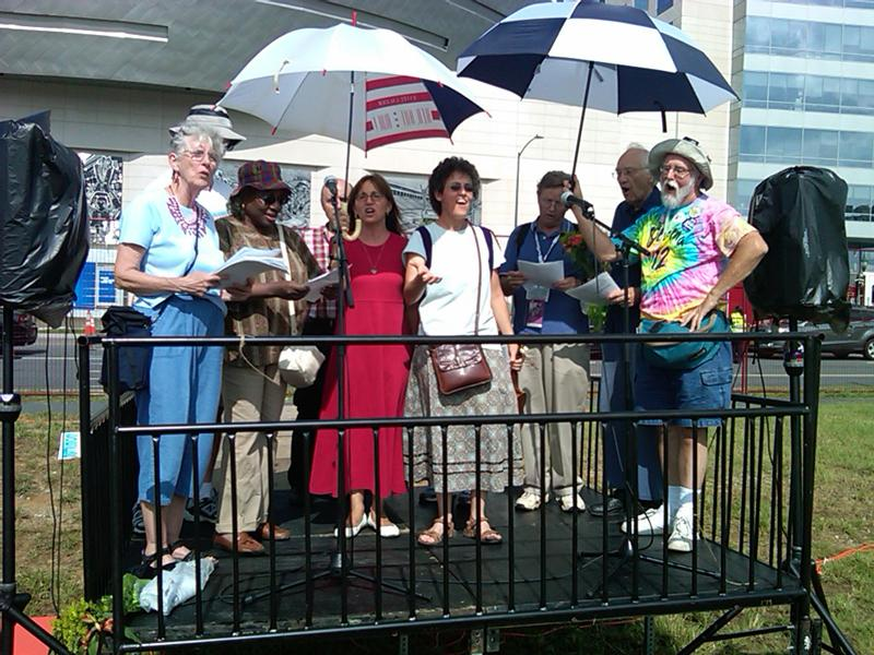 The Community Singers of Charlotte