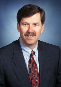 UNC Charlotte Economist John Connaughton