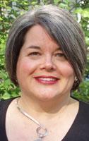 WFAE commentator Martha Catt. hspace=4
