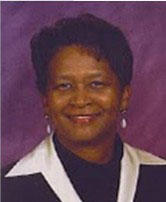 CMS Board Chair <b>Mary McCray</b> - Mary-McCray