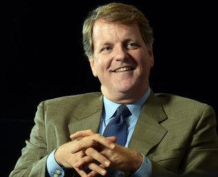 US Airways CEO Doug Parker. Photo: Deidre Laird, Charlotte Observer