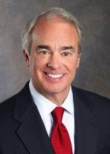 Duke Energy CEO Jim Rogers align=left