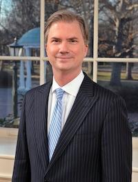 UNC-CH Chancellor Holden Thorp