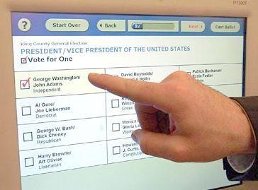 Online voting align=left
