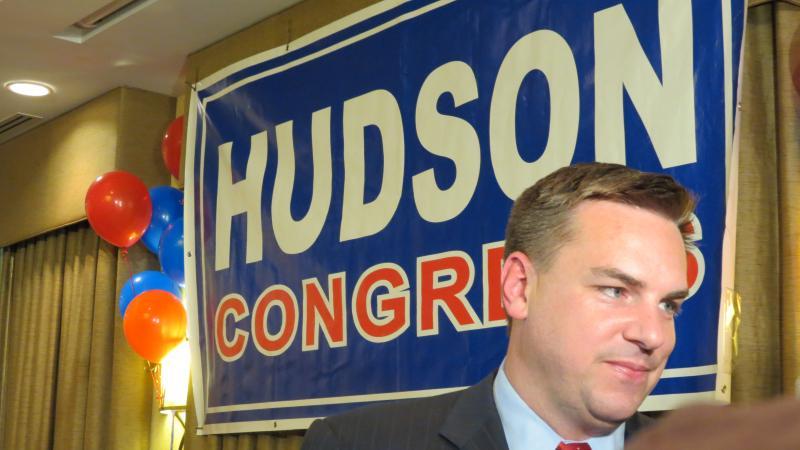 Congressman-elect Richard Hudson