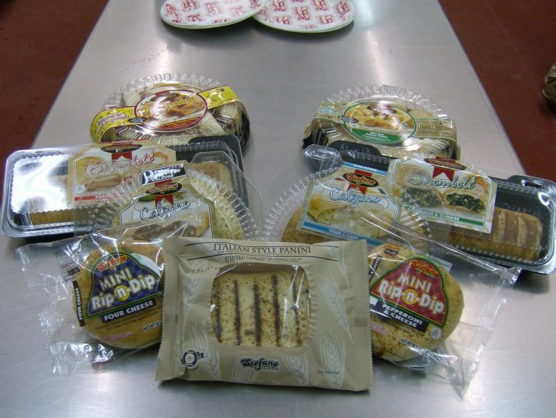 Stefano Foods relocated its Italian specialty food business from Long Island to Charlotte in the mid-1990s.