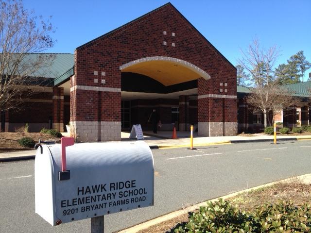 Hawk Ridge Elementary