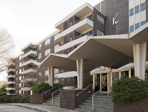 The Kimberlee Condos, 1300 Reece Road