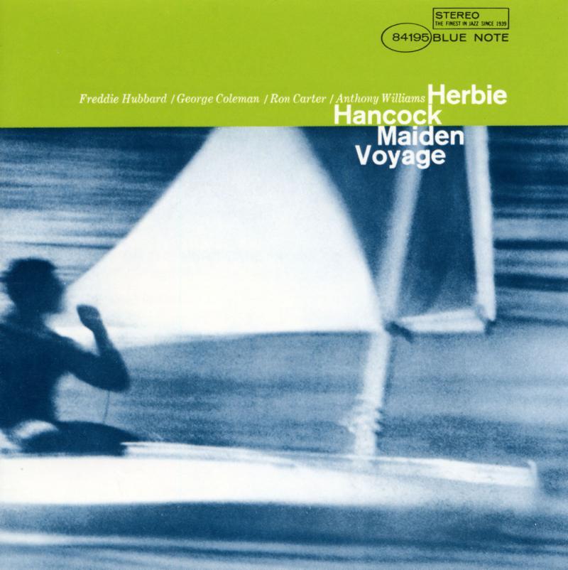 6. Maiden Voyage - Herbie Hancock