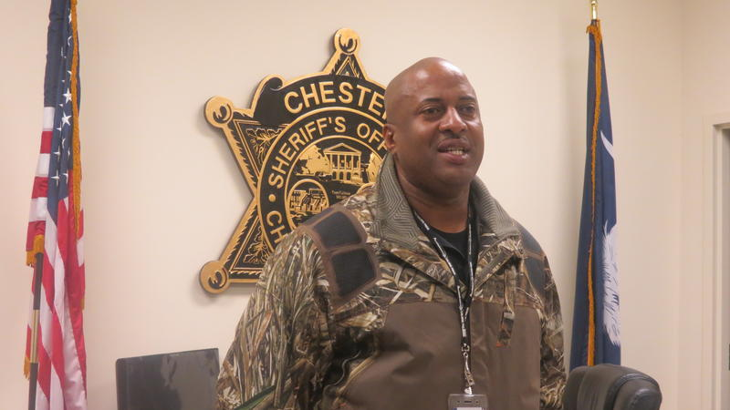 Chester County Sheriff Alex Underwood wants to hire four deputies and one investigator to focus only on gang activities. His request was turned down by the county council and a task force was established instead to study the issue.