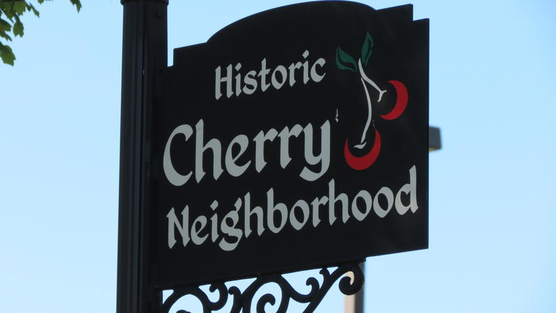 The Cherry neighborhood was started in 1891 to provide affordable housing opportunities for Charlotte's African-American families.