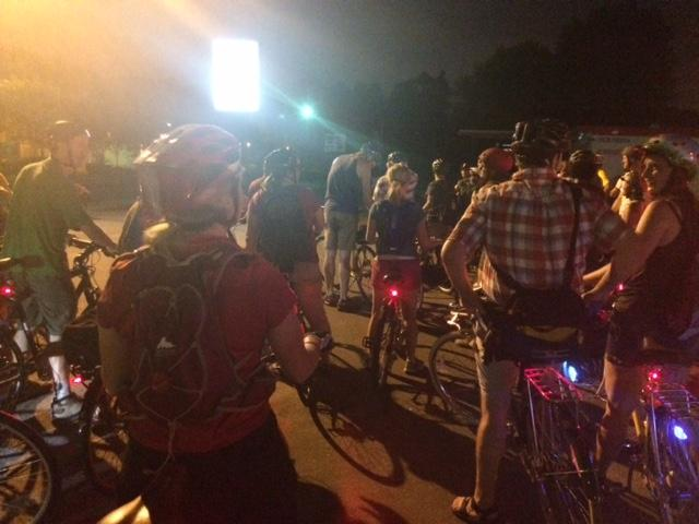 Made it to Letty's.
