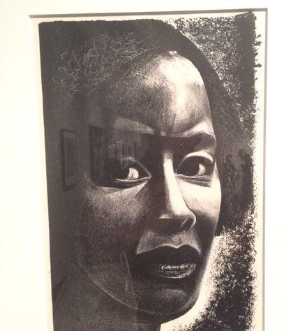 Gantt Exhibit Celebrates Legacy Of Elizabeth Catlett Wfae