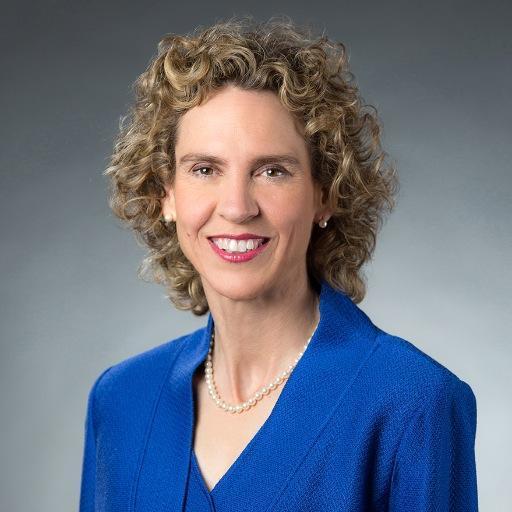 Mayor Jennifer Roberts