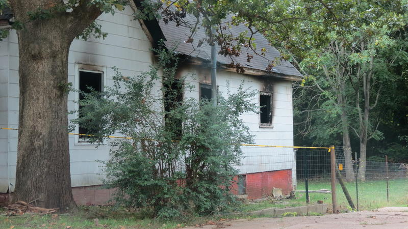 Preservation North Carolina officials, who owned the mill before it was redeveloped, are buying rundown homes to renovate and sell, with hopes of preserving mill village homes