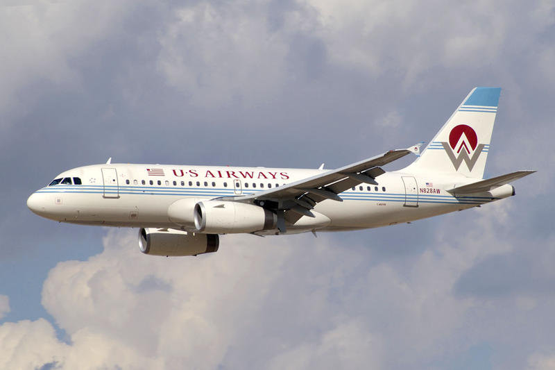 And it will stop in Phonenix, once home to America West, which merged with US Airways