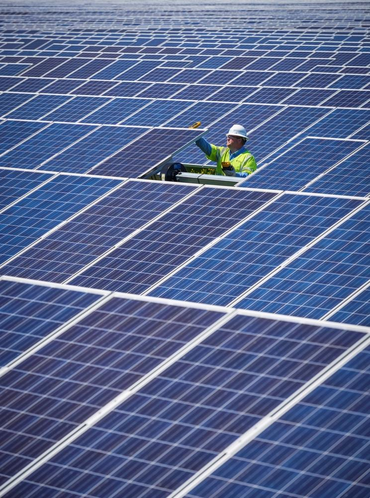 duke energy solar near Elizabeth City