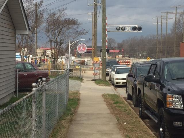 Delay In Completion Of Blue Line Extension A Blow To NoDa Businesses, Residents