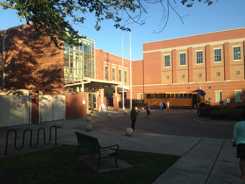 Dilworth Elementary school became a neighborhood school in 2010 after a contentious rezoning.