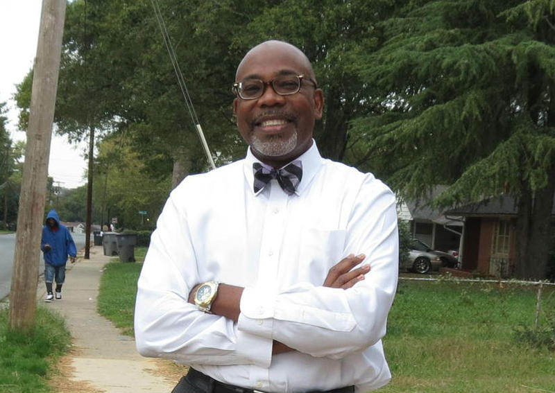 Councilman Al Austin Will resign on July 16 after serving four years on council.
