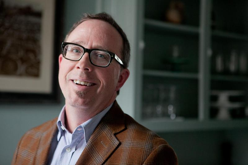 John T. Edge is the director of the Southern Foodways Alliance, which hosts its annual summer symposium in Charlotte this weekend
