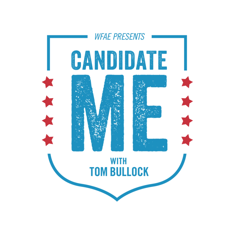 Candidate ME logo