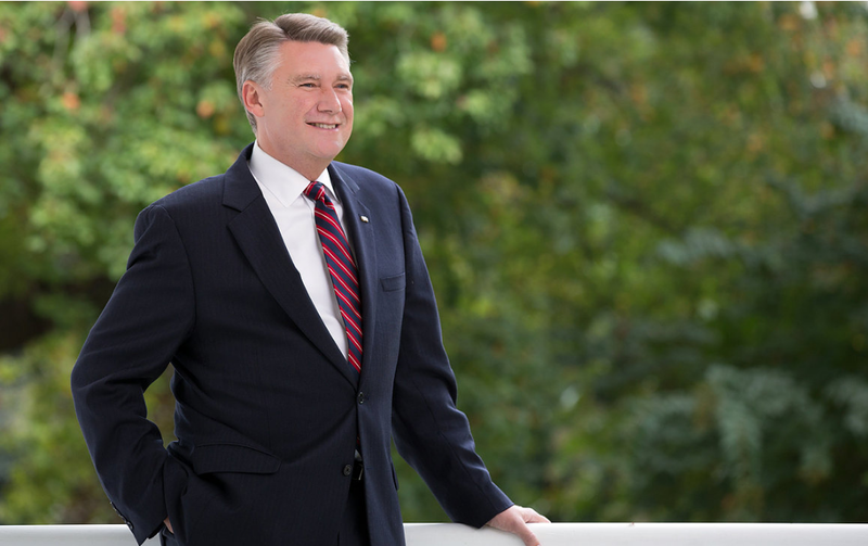 Republican Mark Harris upset incumbent Congressman Robert Pittenger on Tuesday's primary.