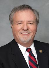 State Sen. Tommy Tucker