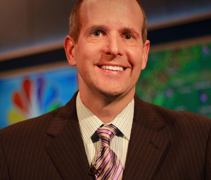 Brad Panovich is WCNC-TV's Meteorologist.