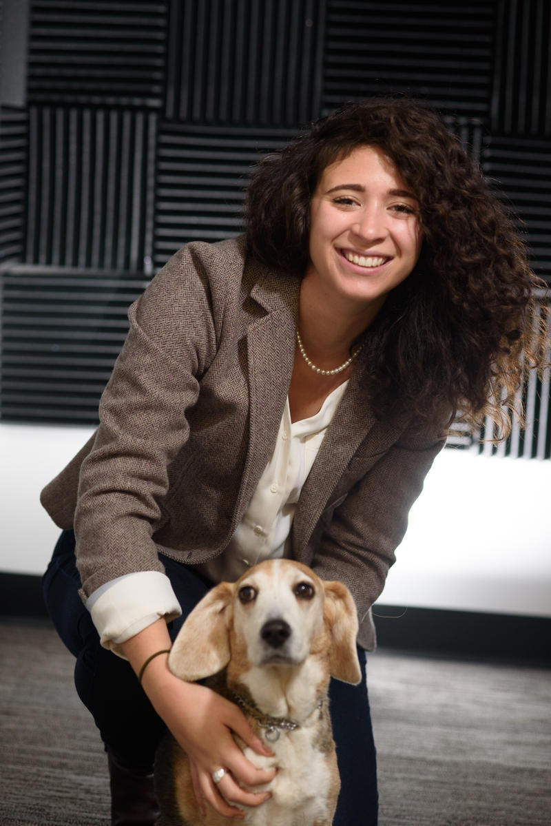 Joni Deutsch is on-demand content & audience engagement producer for WFAE 90.7 in Charlotte, NC.