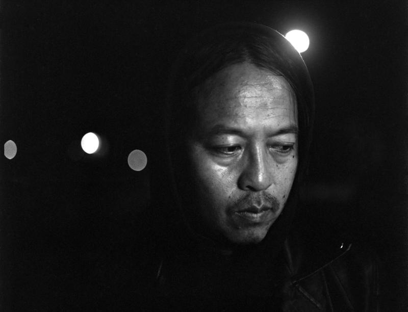 Free Improvisation guitarist Tashi Dorji grew up in Bhutan and now lives in Asheville. He plays in Charlotte on Sunday.